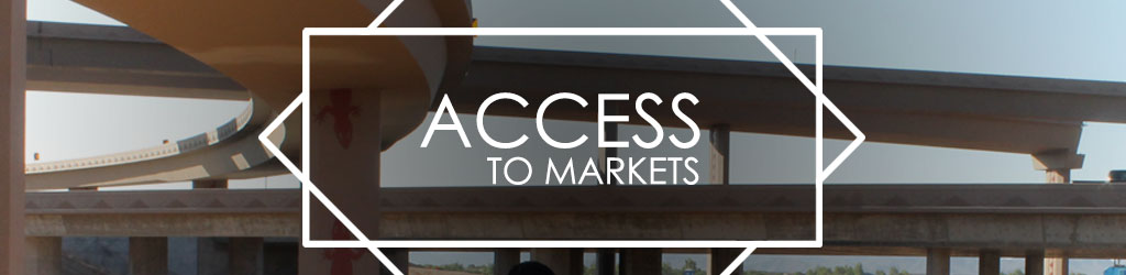 Access To Markets