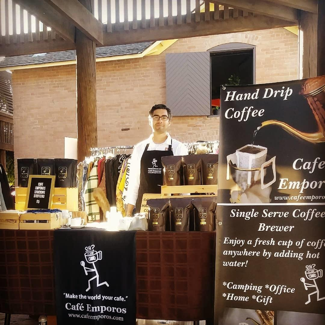 CafeEmporos_Booth